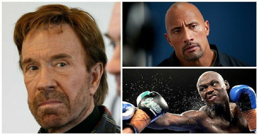 11 Fighters Who Are Kicking Ass And Taking Names On Screen