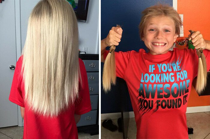 This 8-Year-Old Was Bullied For 2 Years