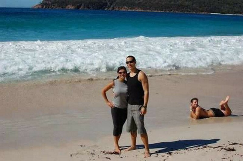 These 17 Beach Fails Will Have You Thrilled It Wasn't You