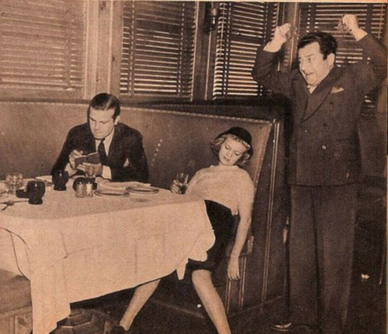 12 Hilarious Dating Tips From 1938 That Are All About Sexism