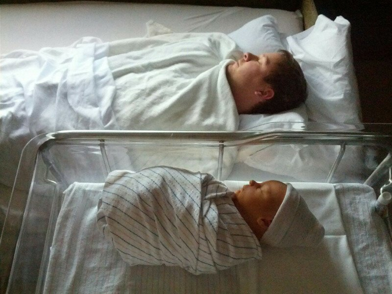 17 Parents That Took Baby Pictures Thing To A Whole New Level