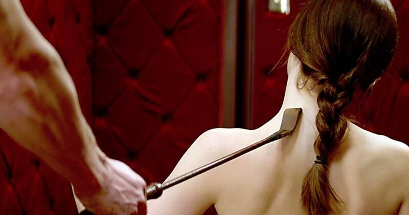 Top 10 Surprising Female Fantasies
