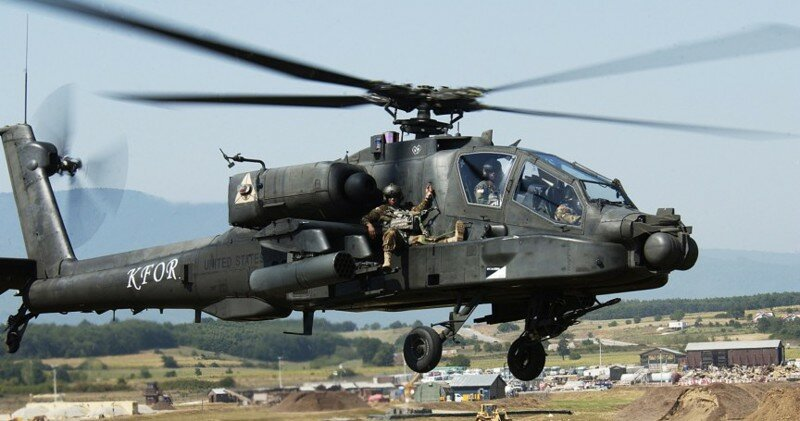 The 11 Most Badass Military Vehicles