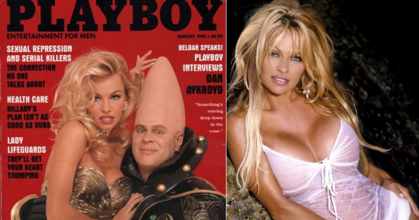10 Most Valuable Playboy Magazine Editions Of All Time