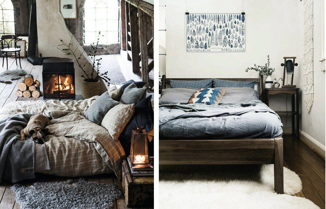15 Bedrooms That Will Make You Want To Sleep Through Your Alarm