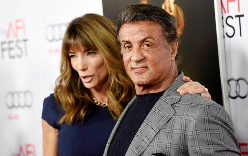 10 Things You Probably Didn't Know About Sylvester Stallone