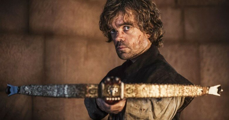10 Things You Didn't Know About Peter Dinklage's Tyrion Lannister