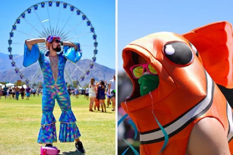 35 Coachella Outfits That Are So Coachella It Hurts