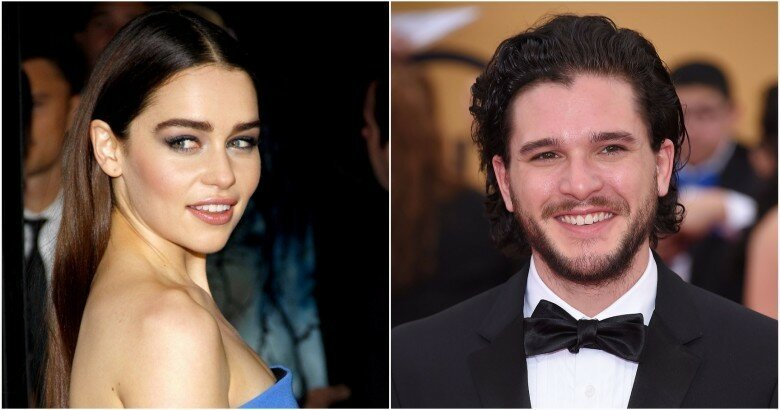 The 15 Highest Net Worths Of Actors On Game of Thrones