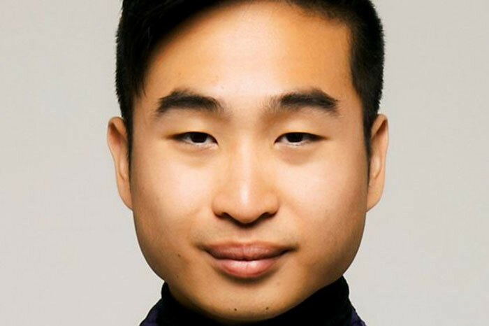 New Zealand Passport Photo Checker Rejects Asian Guy's Picture, Says His Eyes Are Closed