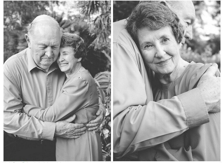 20 Couples Who Will Restore Your Faith In Love