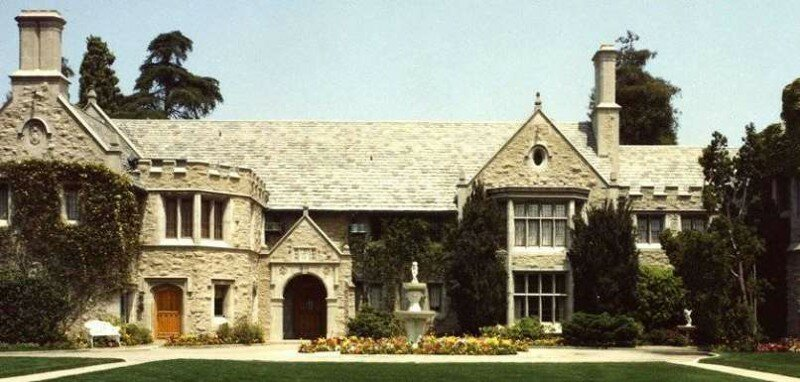 The Playboy Mansion Is For Sale At $200 Million Plus One Bizarre Condition