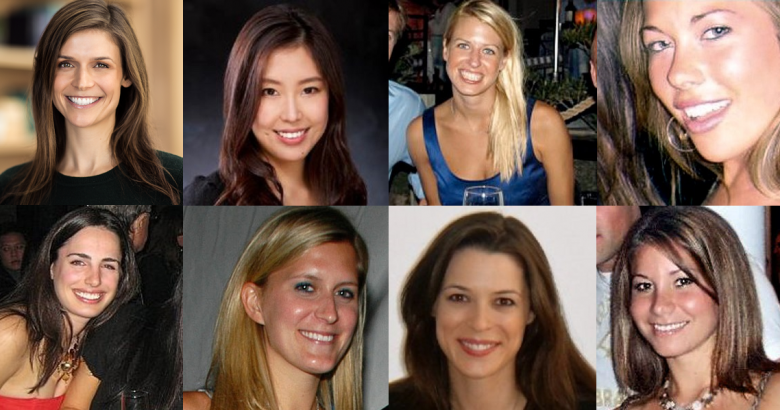 The 10 Hottest Women On Wall Street