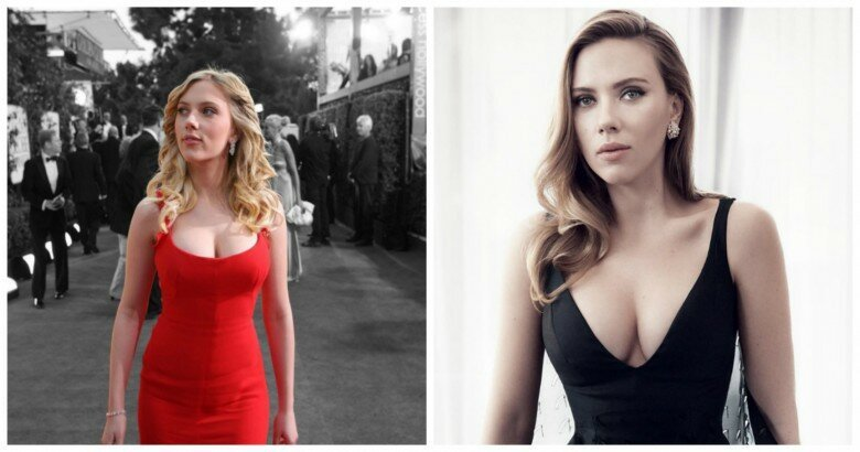 20 Insanely Hot Photos of Scarlett Johansson You Need to See