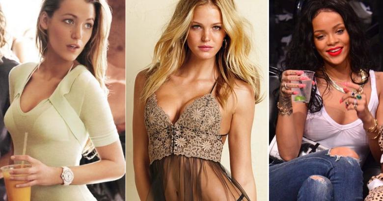 13 Hottest Women Leonardo DiCaprio Has Taken to Bed
