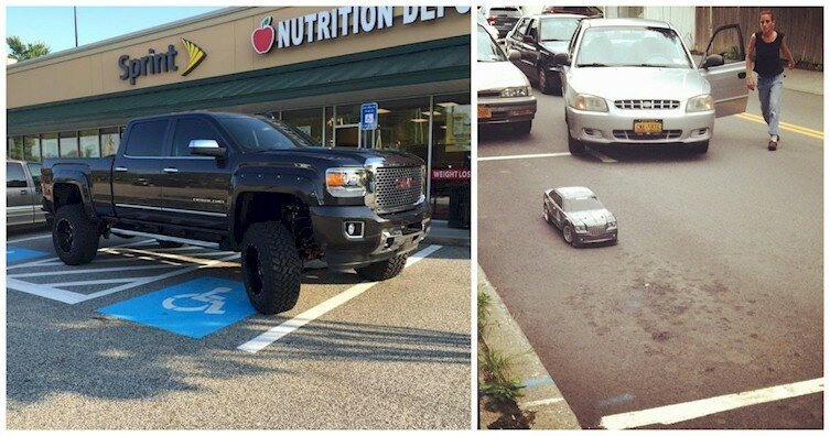 16 Parking Lot Avengers Who Are Real Heroes