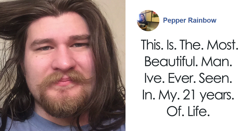 Internet Goes Crazy About Man Who Lost 70 Lbs While Taking Care Of His Sick Mom