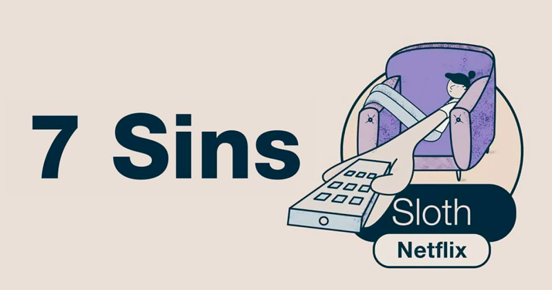 7 Deadly Sins In The Modern World You're Probably Guilty Of