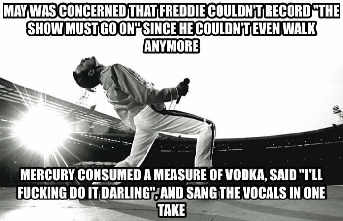 37 Facts About Freddie Mercury Most People Don't Know