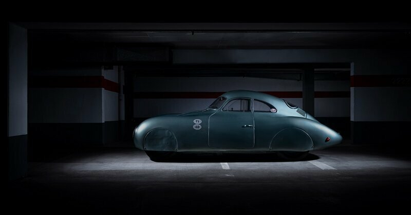 Rarest And Oldest Porsche: Yours For About $20 Million