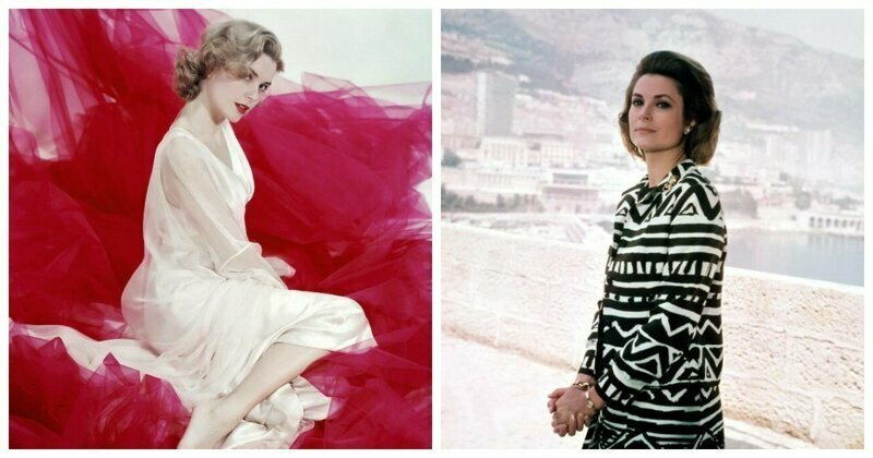 Stunning Shots that Define Grace Kelly as a Timeless Fashion Icon