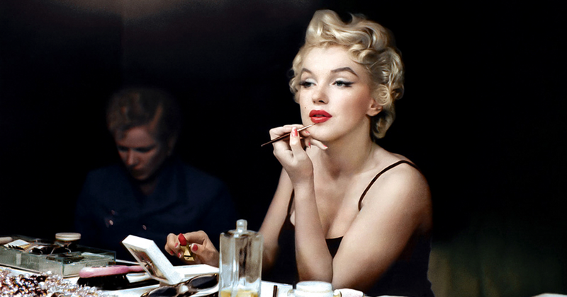 Russian Artist Breathes In New Life By Colorizing Vintage Hollywood Stars' Photos