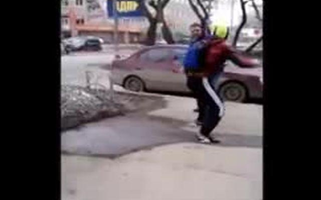 Подборка видео от 25.04.2014