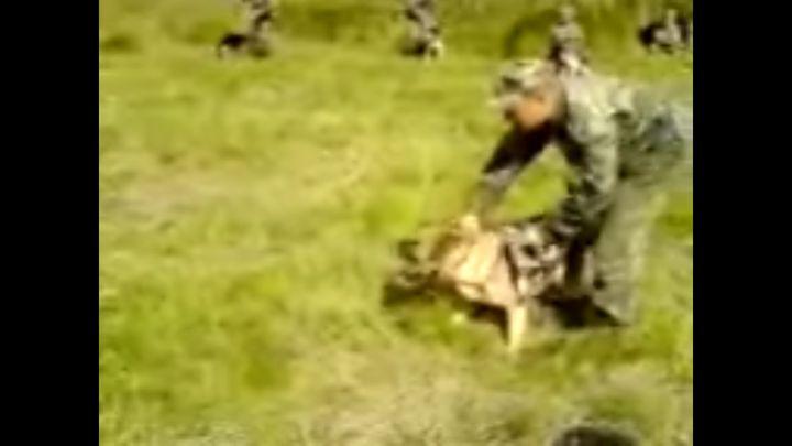 Секретное оружие армии)
