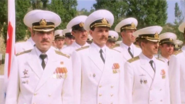 """От фильма """"72 метра""""...или славянская франция!"""
