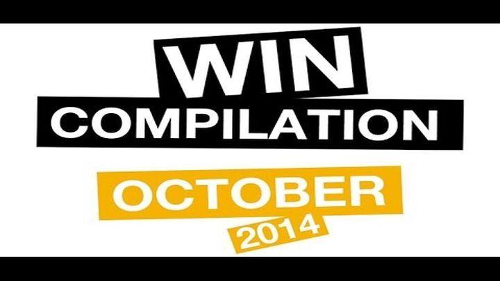 WIN Compilation || Sept/Oct 2014 || MonthlyFails