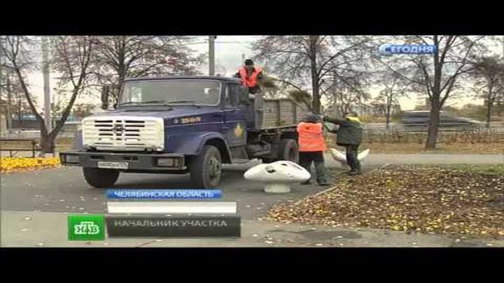 Власти Челябинской области избавляются от гастарбайтеров