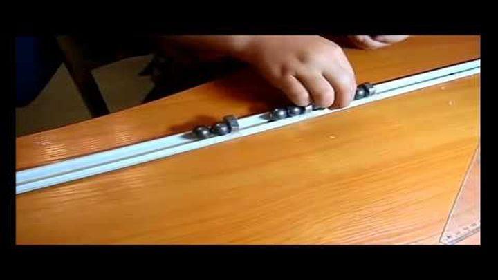 Изготовление Магнитной Пушки