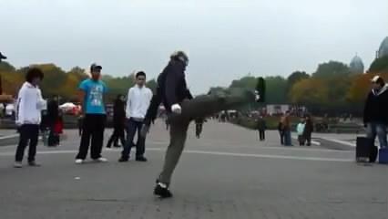"""Как надо танцевать """"Семь-сорок"""""""