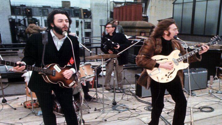 47 лет назад «The Beatles» сыграли свой последний концерт. Насладитесь уникальным моментом истории!