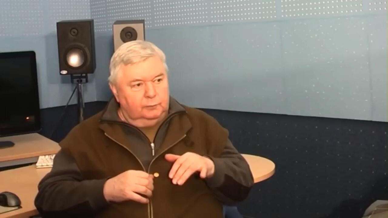 Легенды дублированного перевода - Алексей Борзунов