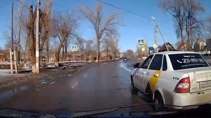 Видео о содержании автомобиля в чистоте в период весеннего снеготаяния