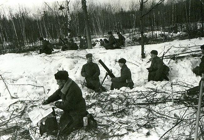 3 малоизвестных причины победы СССР в битве под Москвой