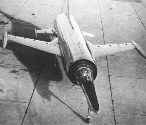 Необычные самолеты