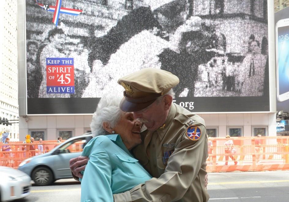 Любви все возрасты покорны