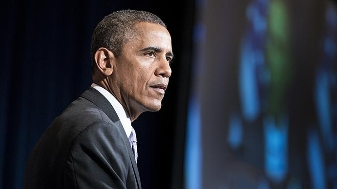 Комментарии американцев к словам Обамы