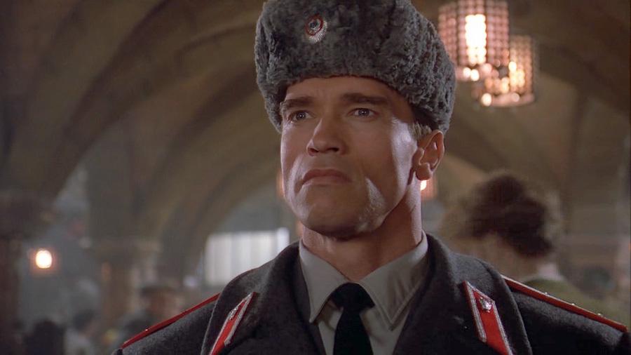 """""""Русские"""" в голливудских фильмах"""
