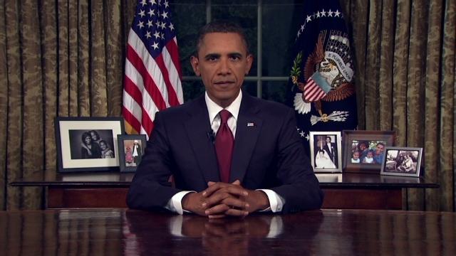 Иностранные СМИ: Барак Обама подал в отставку