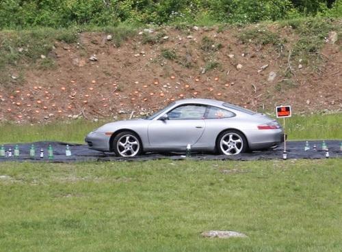 """Когда ломается """"Porsche 911"""""""