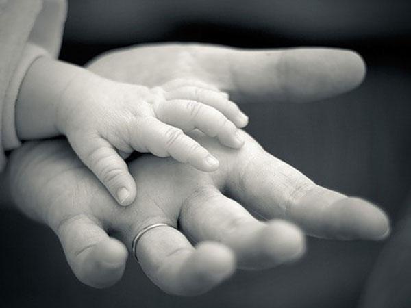 Не бросайте детей, они - наше будущее.