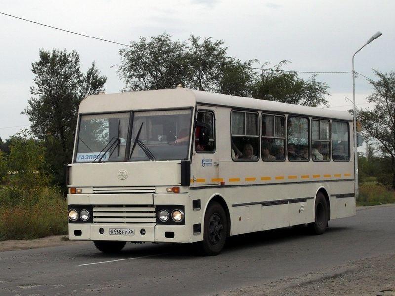 """Автобусы """"Альтерна"""""""