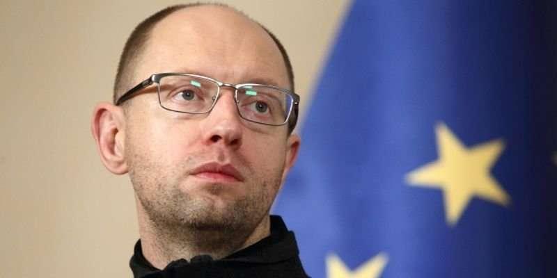 Арсений Яценюк от своих одноклассников получил прозвище Писяй.