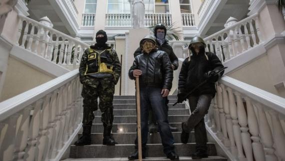 Что писали украинские блогеры о России и русских в 2010м году