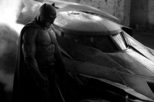 Новый мем Грустный Бэтмен
