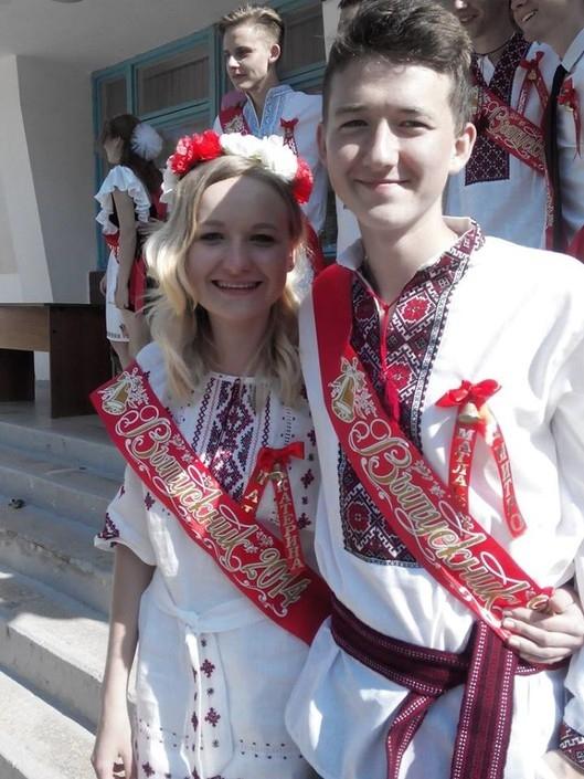 Выпускной в Крыму