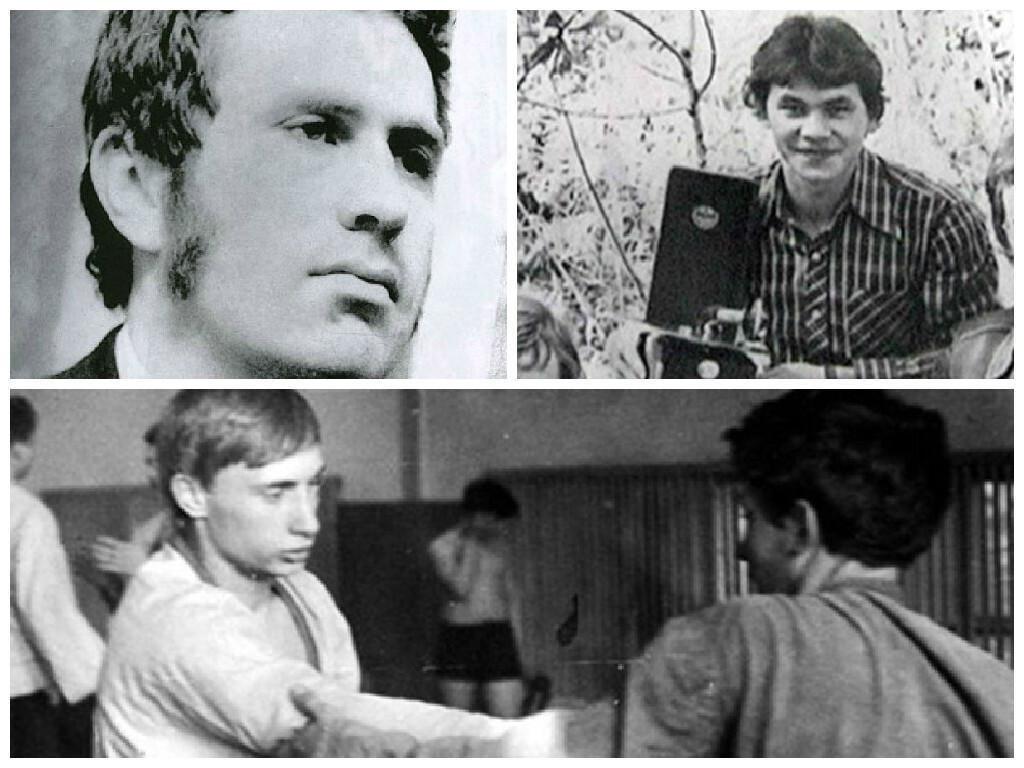 От Путина до Кастро: как выглядели современные политики в молодости